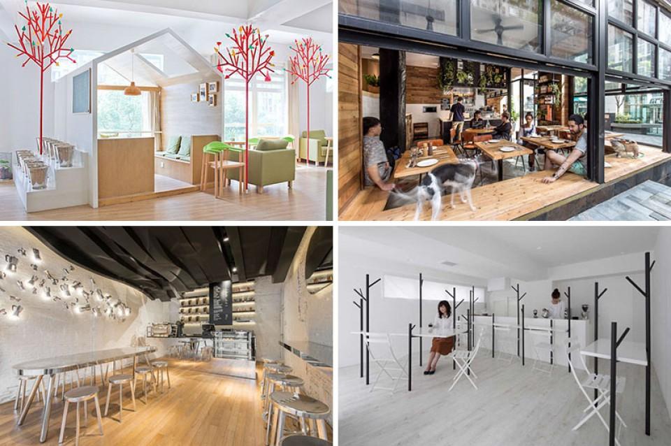 Berbagai Kafe dengan Desain Unik di Asia yang Wajib Kamu ...