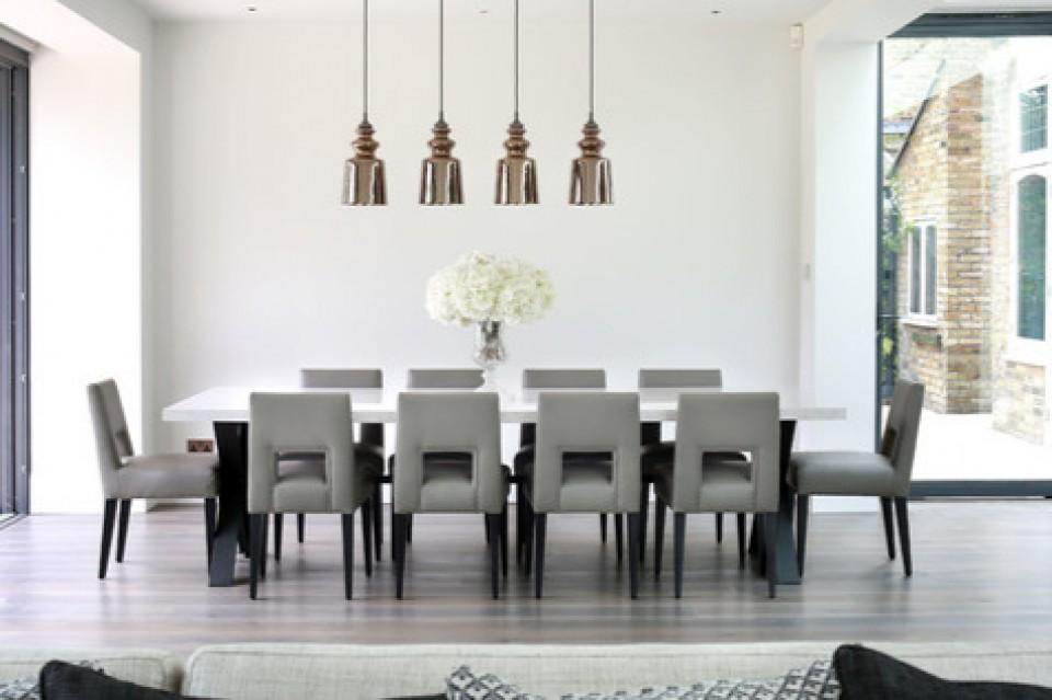 Ruang Makan Ukuran Besar Untuk Rumahmu Furnizing