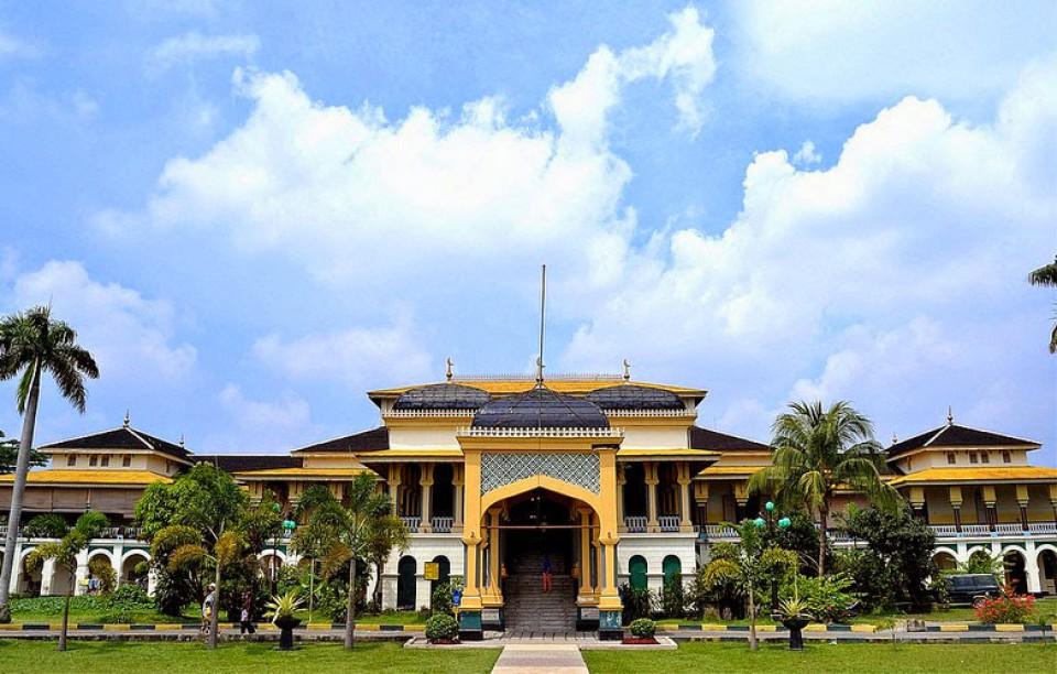 5992b8ce3cec8 - Tempat Bersejarah Wisatawan di Indonesia