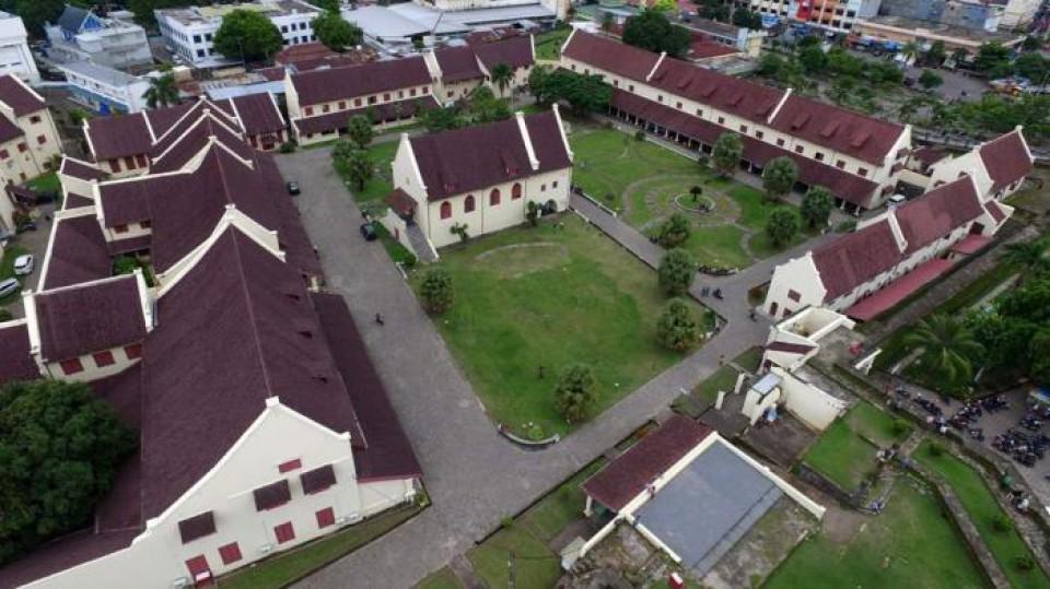 5992c3ea58552 - Tempat Bersejarah Wisatawan di Indonesia