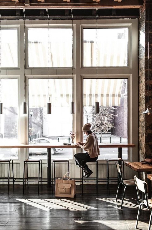 Inilah 8 Cara Mendesain Kafe Agar Selalu Dipenuhi Pengunjung