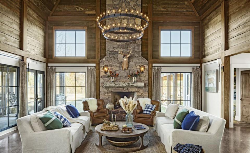 Menyambut Tamu dengan Nyaman Yuk Desain Ruang Tamu Rumahmu Jadi