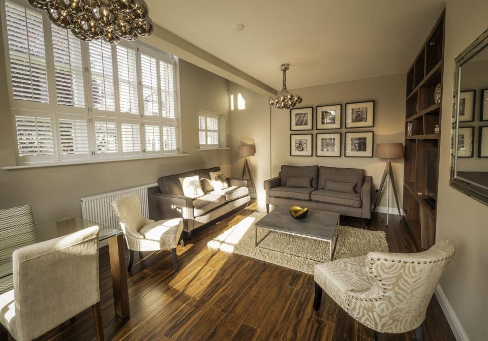 Ide Dekorasi Klasik Untuk Ruangan Dalam Rumah Furnizing