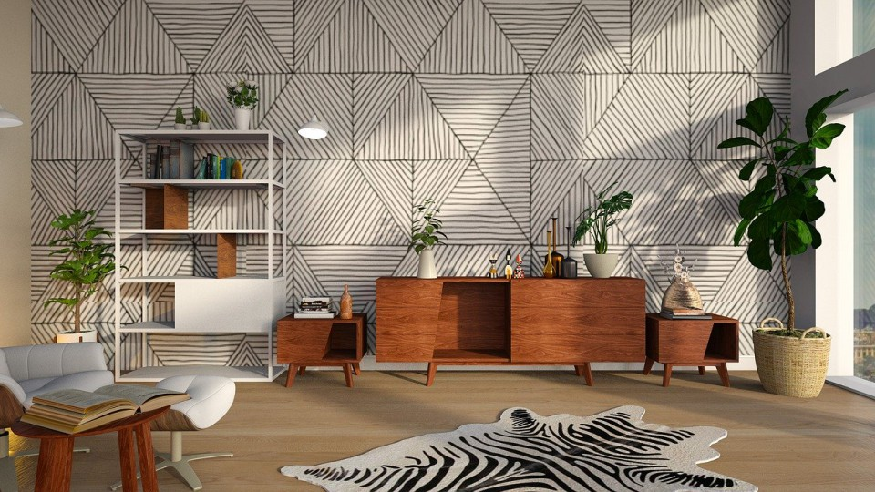 https://pixabay.com/photos/shelves-carpet-geometric-pattern-4032134/