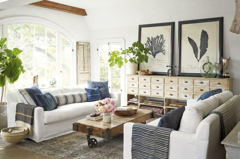 Menyambut Tamu Dengan Nyaman Yuk Desain Ruang Rumahmu Jadi Seperti Ini