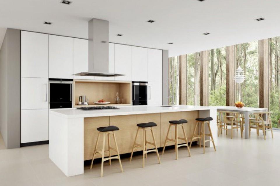 Ingin Memasak Di Dapur Dengan Nyaman Berbagai Desain Dapur Minimalis Ini Bisa Jadi Inspirasimu Furnizing