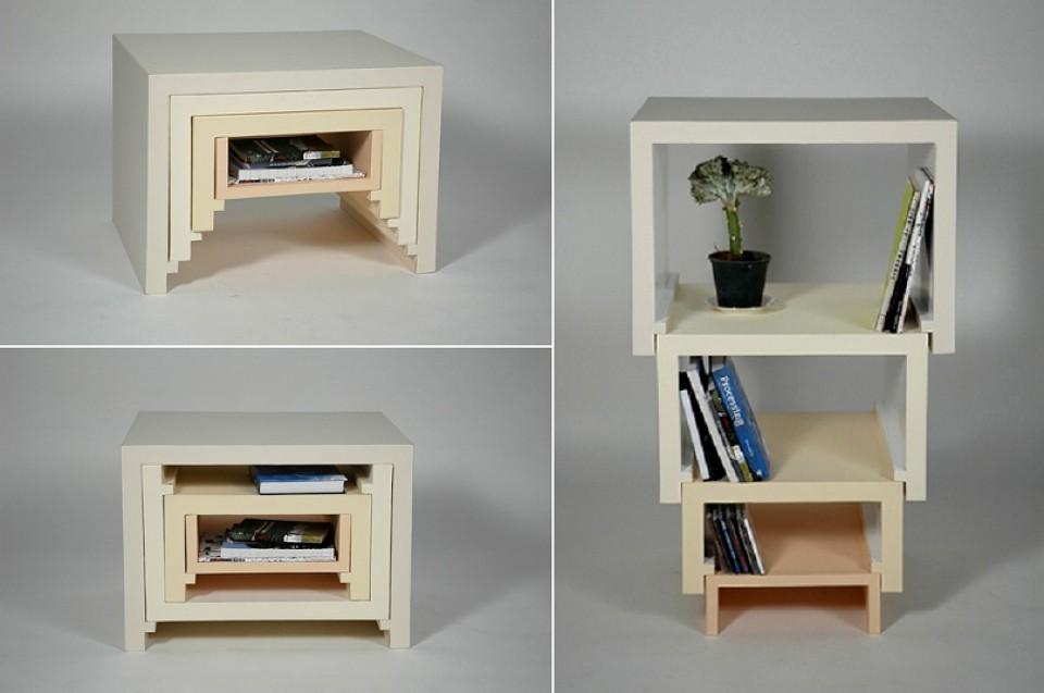 Furniture Unik Multifungsi Pagar Rumah
