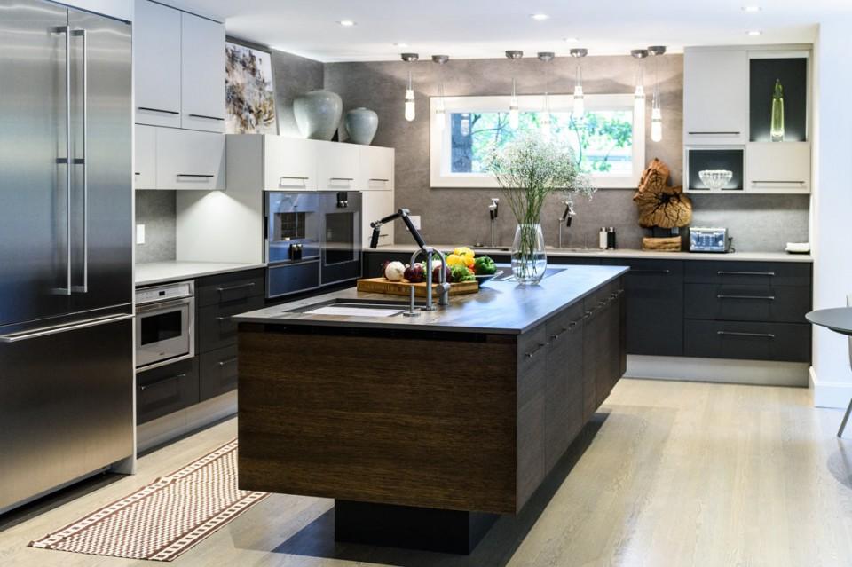 Dapur Menjadi Salah Satu Bagian Penting Dalam Rumah Dengan Memiliki Yang Cantik Suasana Memasak Pun Akan Lebih Menyenangkan