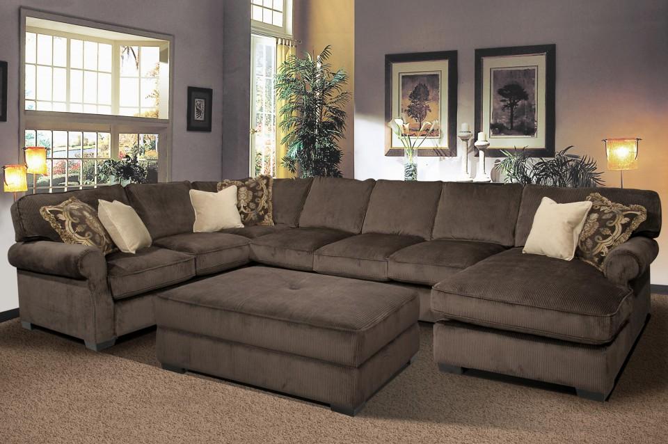 Berbagai Desain Sofa Yang Menarik Dan Nyaman Untuk Diterapkan Di