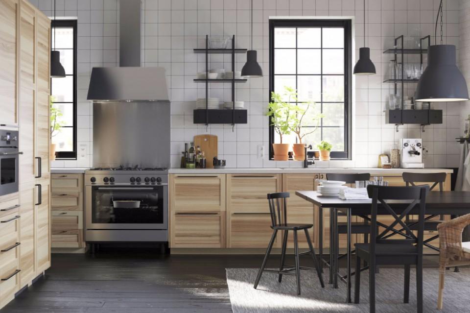 Desain Kitchen Set Unik Untuk Kamu Yang Gemar Memasak Bikin Dapur