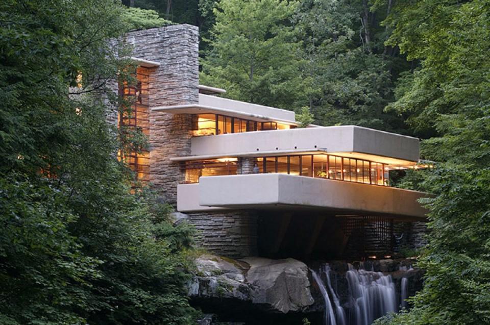 Mengagumkan Para Arsitek Terkenal Ini Tidak Menempuh Pendidikan Arsitektural Namun Hasil Desainnya Benar Benar Memukau Furnizing