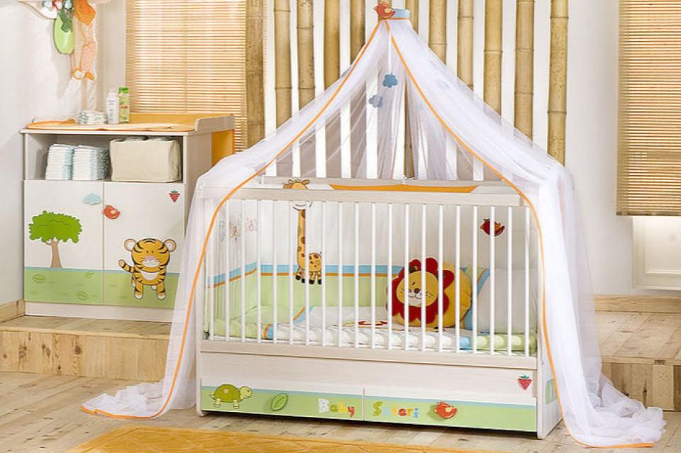 Jangan Asal Asalan Mendesain Kamar Bayi Berikut Beberapa Hal Yang Harus Diperhatikan Dalam Merancang Kamar Si Buah Hati Furnizing